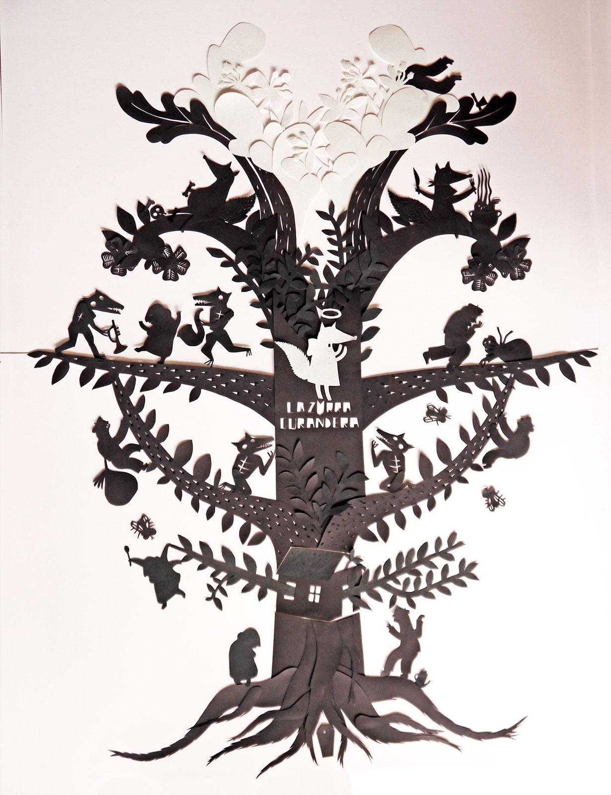 Arte Alejandra Fernández