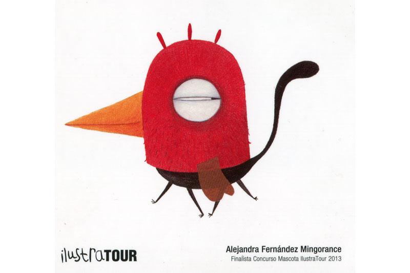 Concurso Patopollo 2012 | I con I