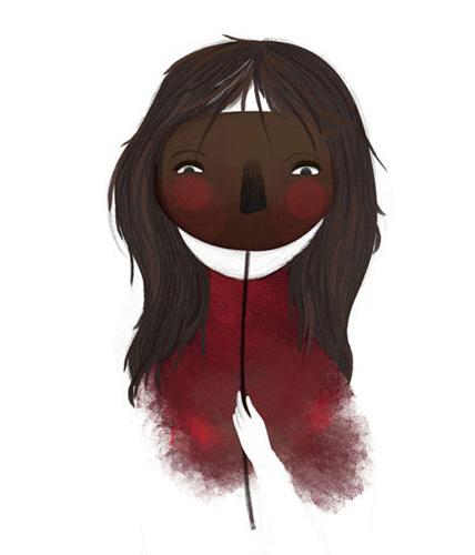 Máscara | Estudio de un objeto