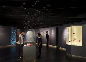 Diseño Museo Marrakech