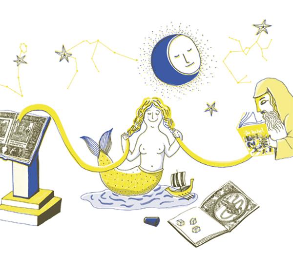 Alejandra Fernández Mingorance - Revista Infantil ¡La leche!