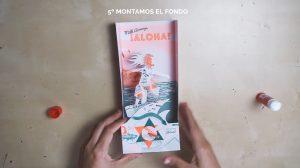 Manualidades Revista La leche